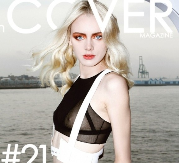InCOVER Magazine in NY