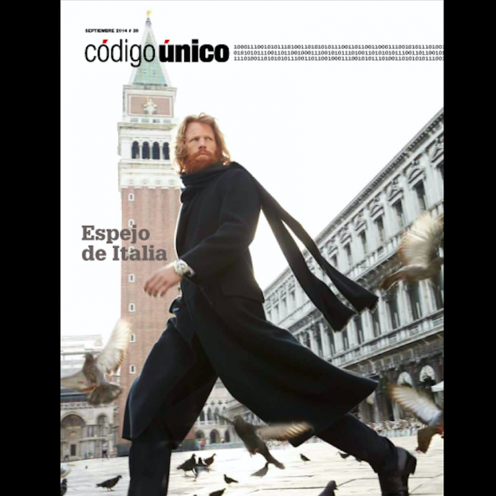 Código Único Venecia