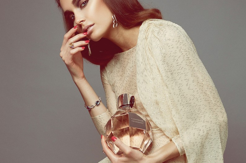 Shopping & Style Perfumes