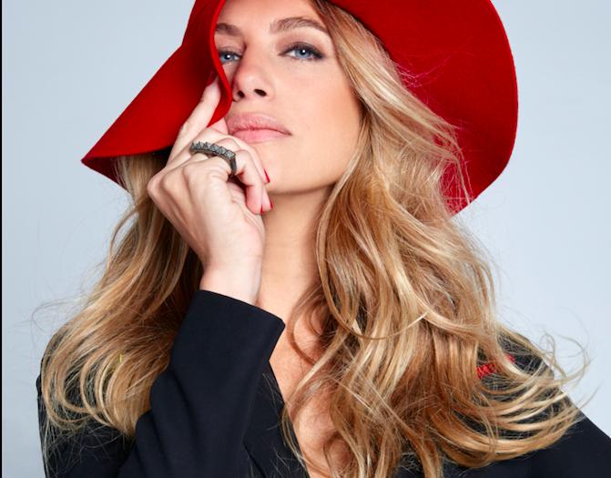 Martina Klein Magazine de la Vanguardia